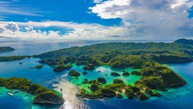 Photo of Nama Pulau Di Indonesia Wajib Anda Tahu