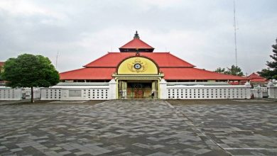 Photo of 4 Wisata Religi Jogja untuk Kedamaian Batin
