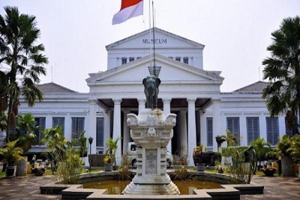 Wisata Virtual Indonesia