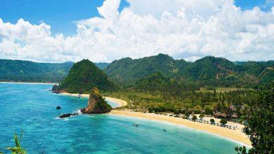 Photo of wisata Lombok Timur, Pesona Menakjubkan Air terjun tiu kelep