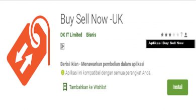 Photo of Aplikasi Buy Sell Now, Aplikasi Belanja Online secara Lokal
