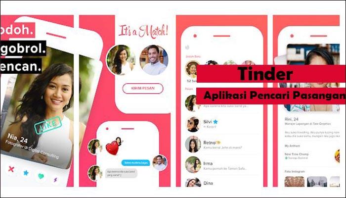 Aplikasi Pencari Pasangan