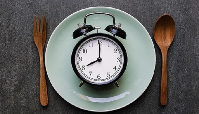 diet saat puasa