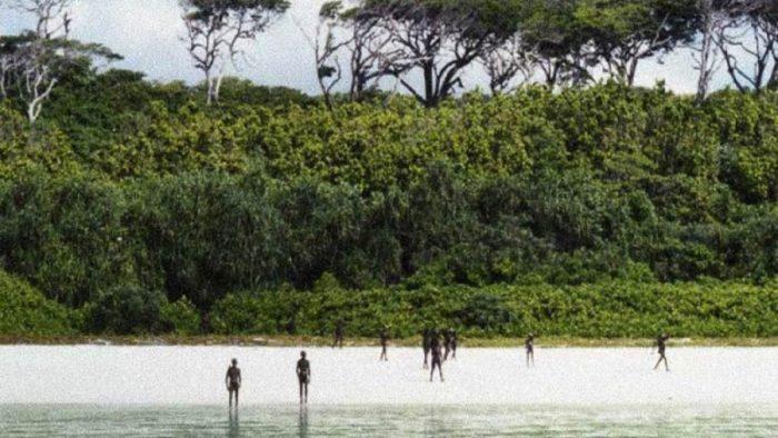 Fakta Unik Pulau Sentinel