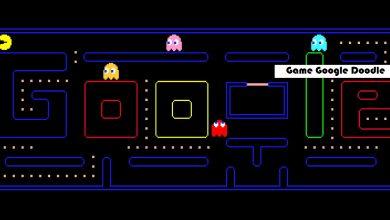 Photo of Game Google Doodle Game Populer saat Ini