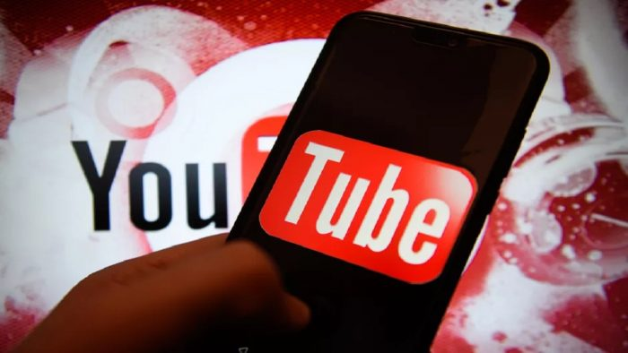 Konten Youtube Terlaris