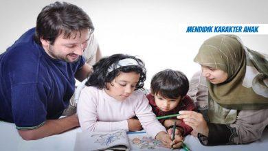 Photo of Tips Mendidik Karakter Anak : Lakukanlah Sebelum Terlambat!