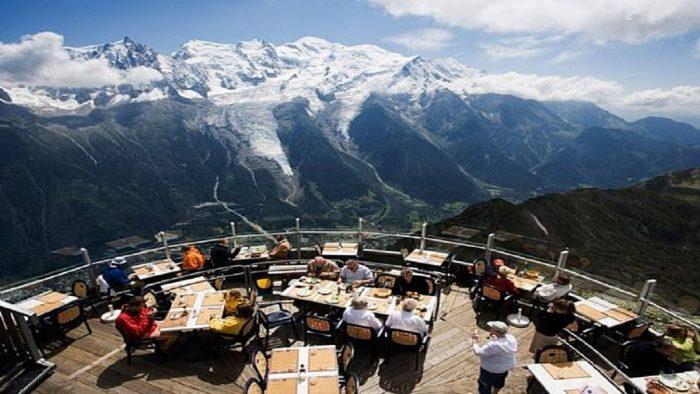 Restaurant unik di dunia