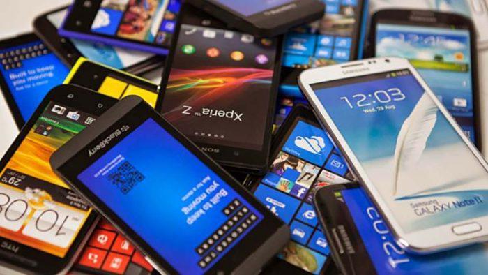Memilih Smartphone Bekas