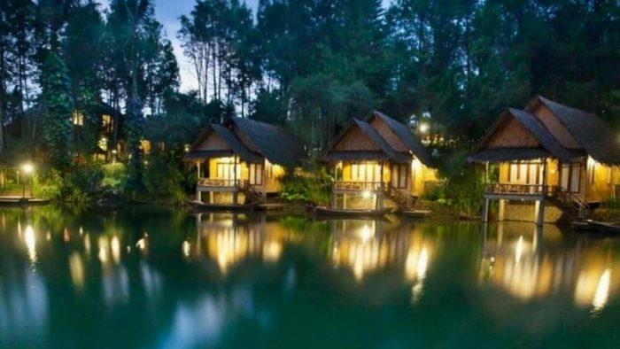 Tempat Paling Romantis di Indonesia