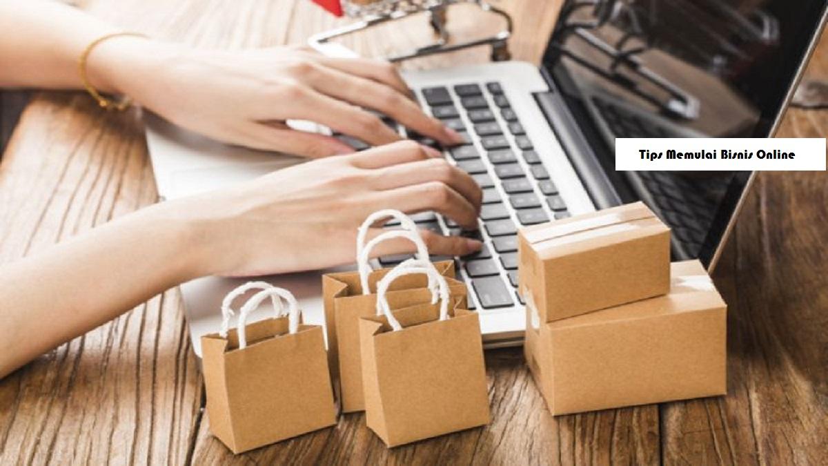 3 Tips Memulai Bisnis Online untuk Pemula