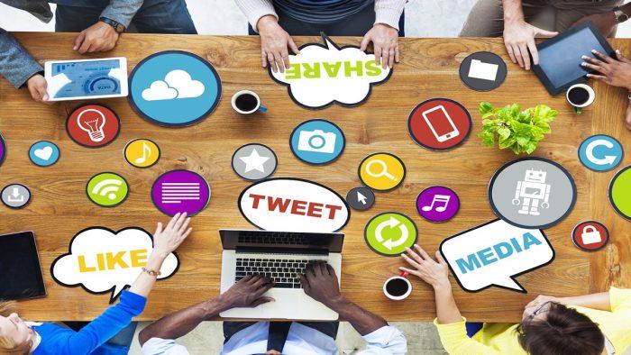 Tips promosi di media sosial