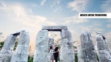 Photo of 7 Rekomendasi Tempat Wisata Untuk Prewedding Terbaik
