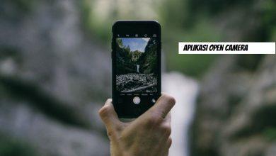 Photo of Aplikasi Open Camera untuk Hasilkan Foto Menarik