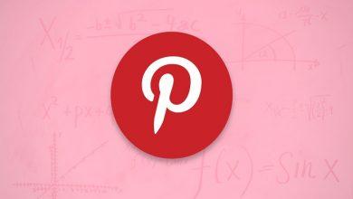 Photo of Aplikasi Pinterest untuk Koleksi Gambar Favoritmu