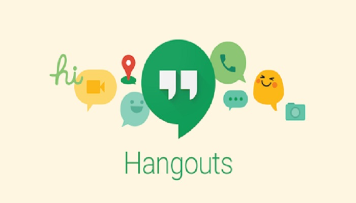 aplikasi hangout