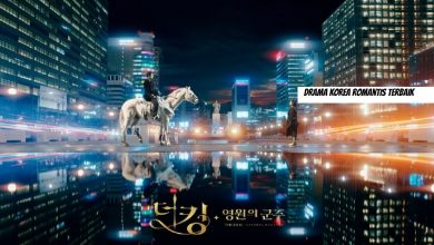Photo of Rekomendasi Drama Korea Romantis Terbaik 2020