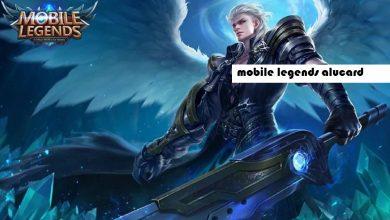 Photo of 6 Tips Menang mobile legends alucard