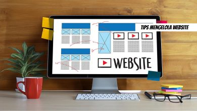 Photo of Tips Mengelola Website Sangat Penting