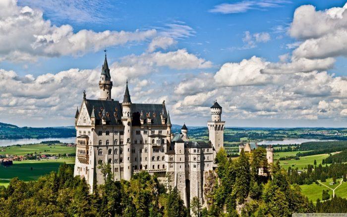 Wisata Liburan ke Jerman
