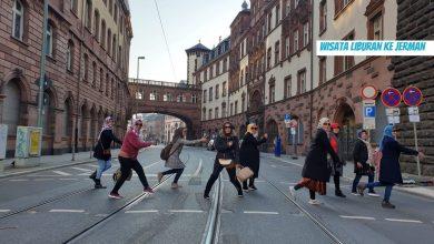 Photo of 5 Tempat Wisata Liburan ke Jerman Menyenangkan