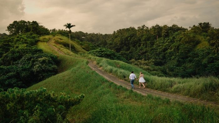 Wisata Romantis di Indonesia