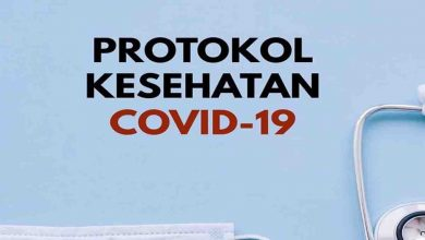 Photo of Protokol Kesehatan Covid-19 Wajib di Ketahui