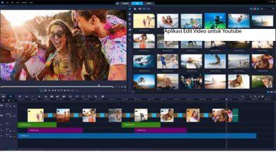 Photo of 5 Rekomendasi Aplikasi Edit Video untuk Youtube