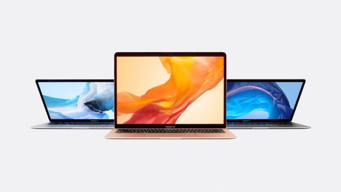 Baterai MacBook