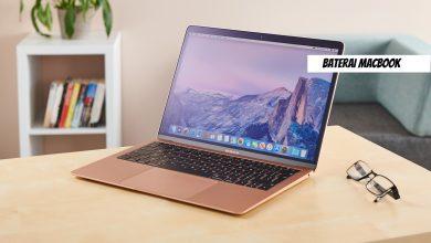 Photo of Cara Merawat Baterai MacBook Agar Tetap Awet