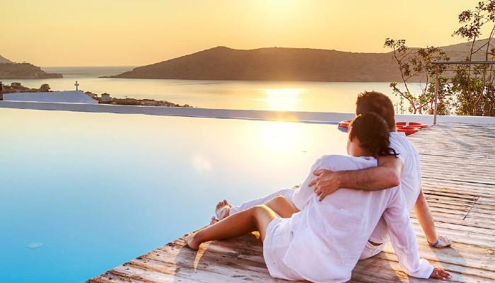 Destinasi honeymoon