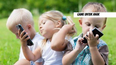Photo of Game untuk anak dengan Edukasi Terbaik