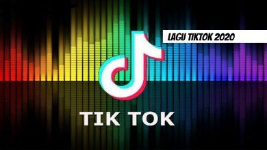 Photo of 6 Lagu Tiktok 2020 yang Sedang Hits
