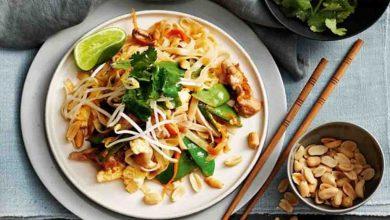 Photo of Makanan Khas Thailand yang Paling Populer di Indonesia