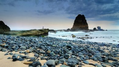Photo of 3 Pantai Paling Bersih yang Wajib Untuk di Kunjungi