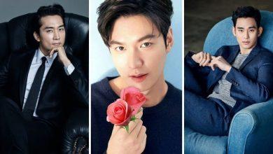 Photo of 8 Daftar Aktor Korea Top Yang Bikin Wanita Tergila – Gila
