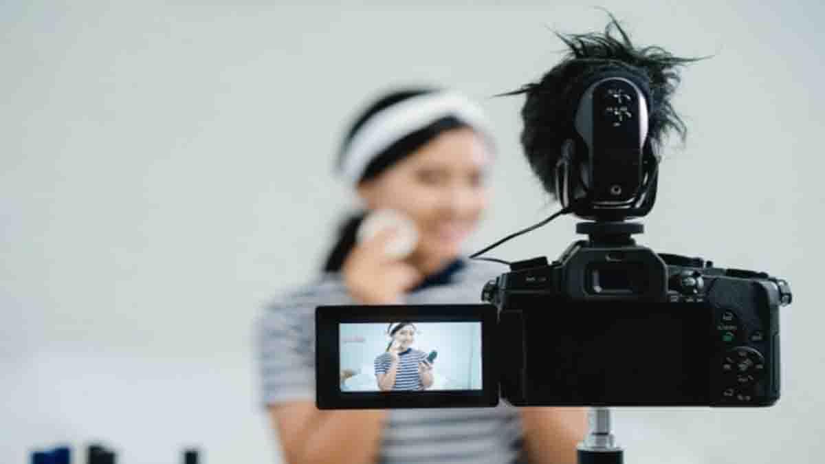 Tips Memilih Kamera Untuk Youtuber