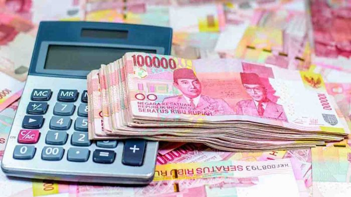 Kelola Keuangan Bisnis Saat Pandemi