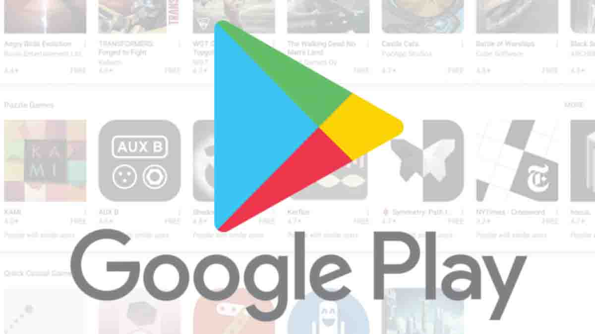 Game Favorit di Play Store