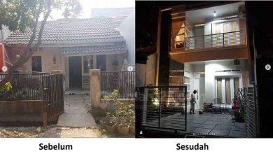Photo of Tips Renovasi Rumah Dengan Biaya Yang Murah