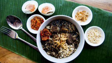 Photo of 5 Makanan Khas Yogyakarta Yang Terkenal Dan Nikmat