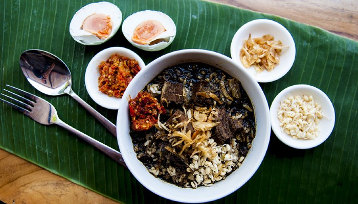 makanan khas Yogya