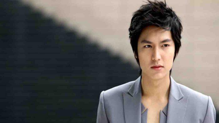drama korea dibintangi Lee Min Ho