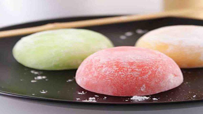 Camilan Sehat Khas Jepang