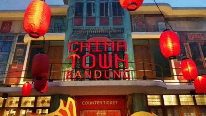 Tempat Liburan Baru di Bandung