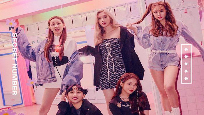 Girlband korea yang baru debut