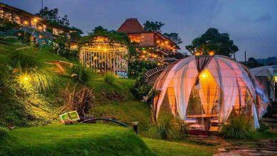 Photo of 4 Rekomendasi Tempat Liburan Baru di Bandung yang Hits!