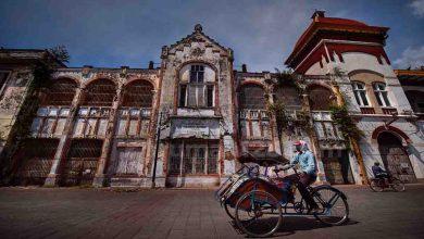 Photo of 5 Destinasi Wisata Jawa Tengah Bisa Dikunjungi Saat New Normal