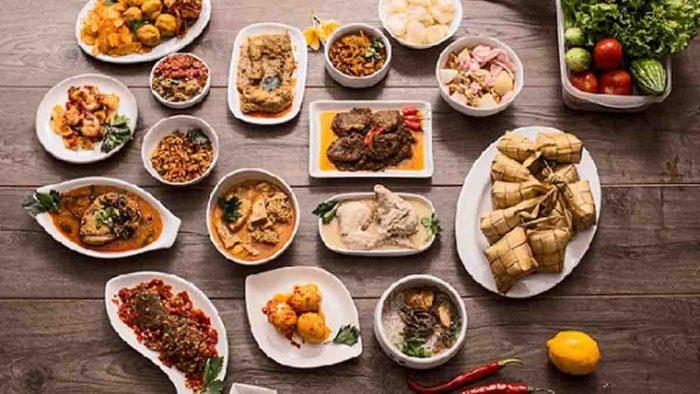 Negara untuk Wisata Kuliner
