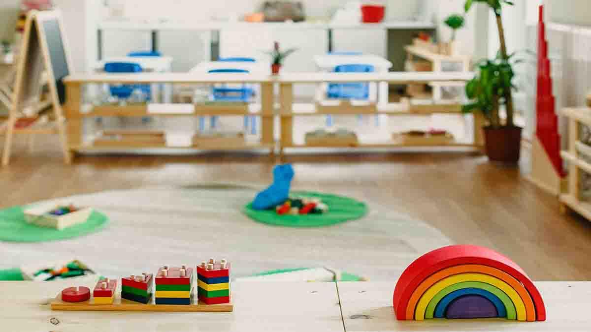 Apa Itu Metode Montessori